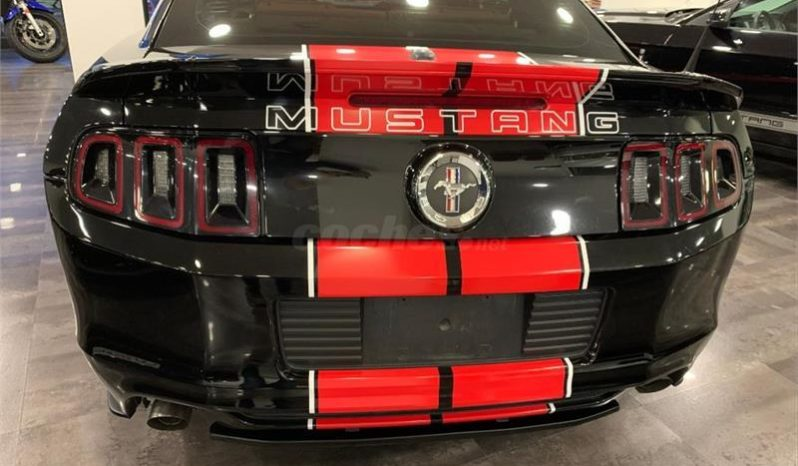 FORD Mustang 5.0 lleno